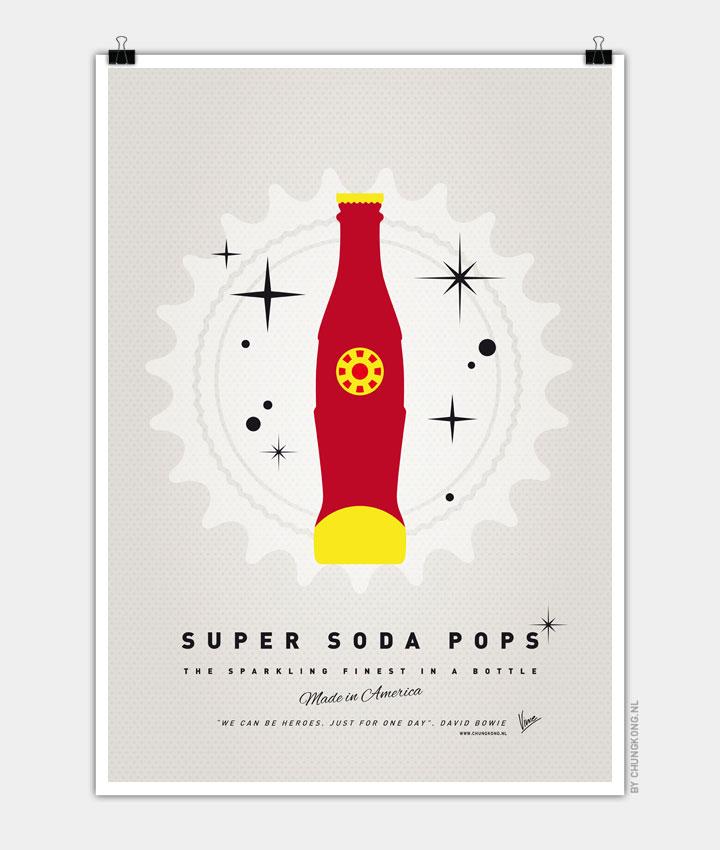 My SUPER SODA POPS No 09 720px