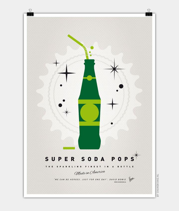 My SUPER SODA POPS No 20 720px
