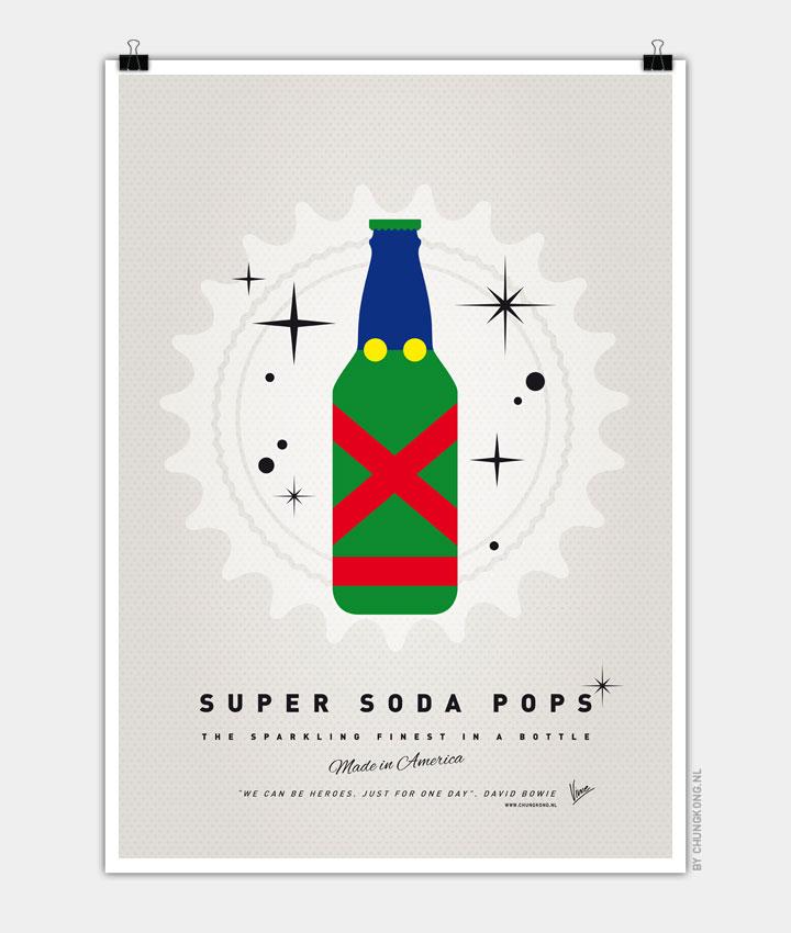 My SUPER SODA POPS No 21 720px