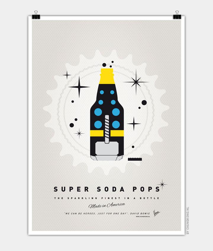 My SUPER SODA POPS No 22 720px