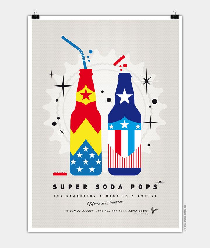 My SUPER SODA POPS No 24 720px