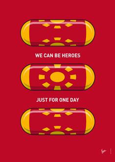 My SUPERHERO PILLS  Iron Man 235px