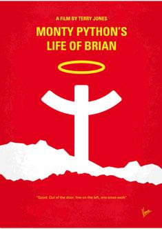 No182-My-Monty-Python-Life-of-Brian-minimal-movie-posterthumb