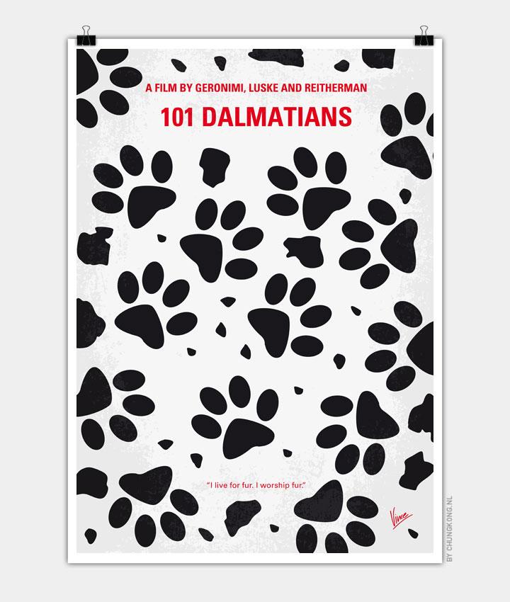 101 Dalmatians Movie Quotes. QuotesGram