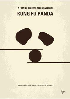 No227-My-KUNG-FU-Panda-minimal-movie-poster-235PX