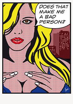 No03-Lindsay-Marie-porn-popart-A-235px