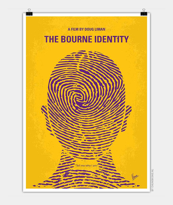 How do I regain my identity?