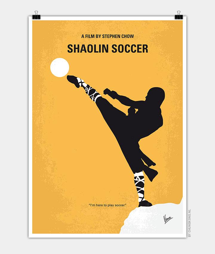 No480-My-Shaolin-Soccer-minimal-movie-poster-720px