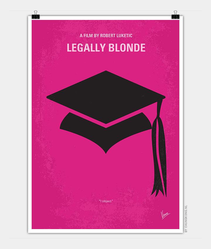 the leader in elle woods in legally blonde a movie by robert luketic Elle woods tem tudo legally blonde selma blair robert luketic reese witherspoon luke wilson você pode gostar imdb: movie filme errado outras.