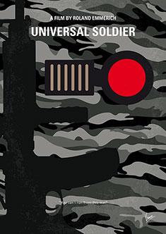 No523-My-Universal-Soldier-minimal-movie-poster-235px