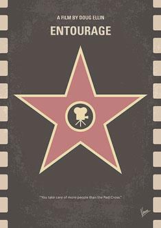 No525-My-Entourage-minimal-movie-poster-235px