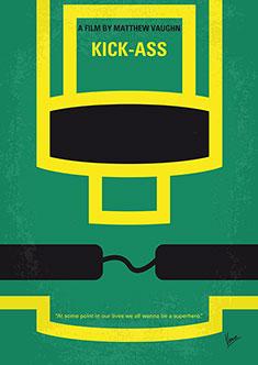 No544-My-Kick-Ass-minimal-movie-poster-235px