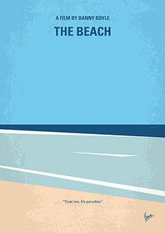 No569-My-The-Beach-minimal-movie-poster-235px