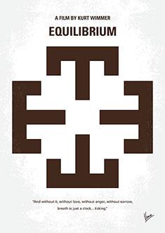 No595-My-Equilibrium-minimal-movie-poster-235px