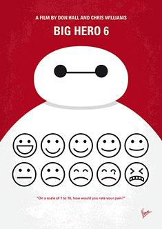 No649-My-Big-Hero-6-minimal-movie-poster-235PX