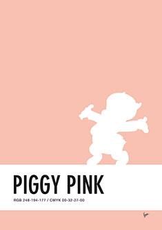 no17-my-minimal-color-code-poster-porky-pig-235px