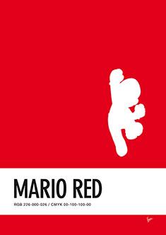 no33-my-minimal-color-code-poster-mario-235px