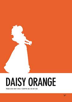 no35-my-minimal-color-code-poster-princess-daisy-235px