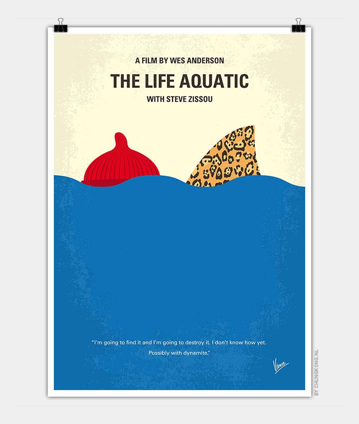 no774 my the life aquatic with steve zissou minimal movie