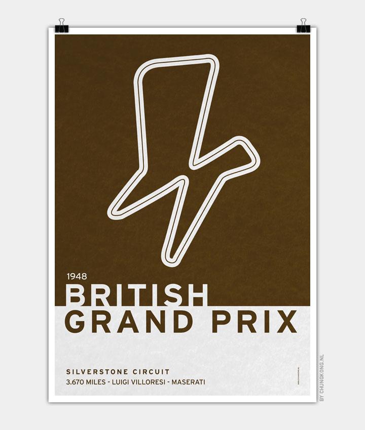Legendary Races  1948 British Grand Prix 720px
