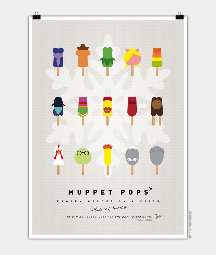 My MUPPET ICE POP  No00 720px
