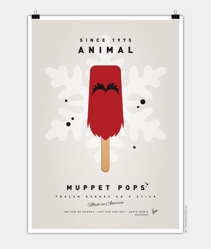 My MUPPET ICE POP No01V3 720px