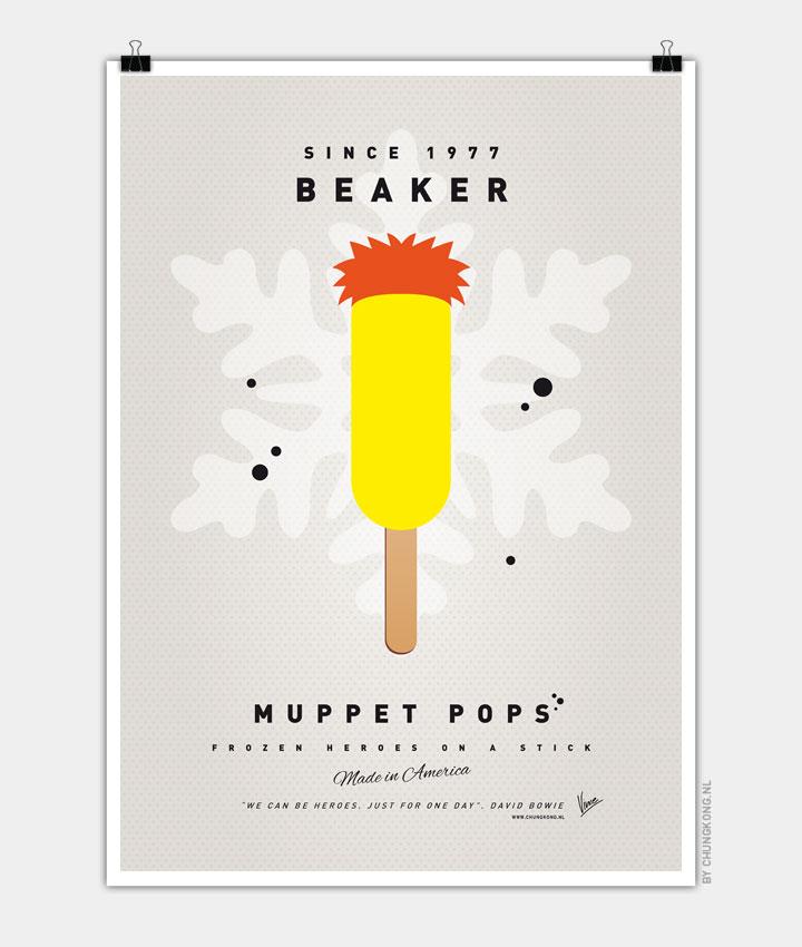 My MUPPET ICE POP No02V3 720px
