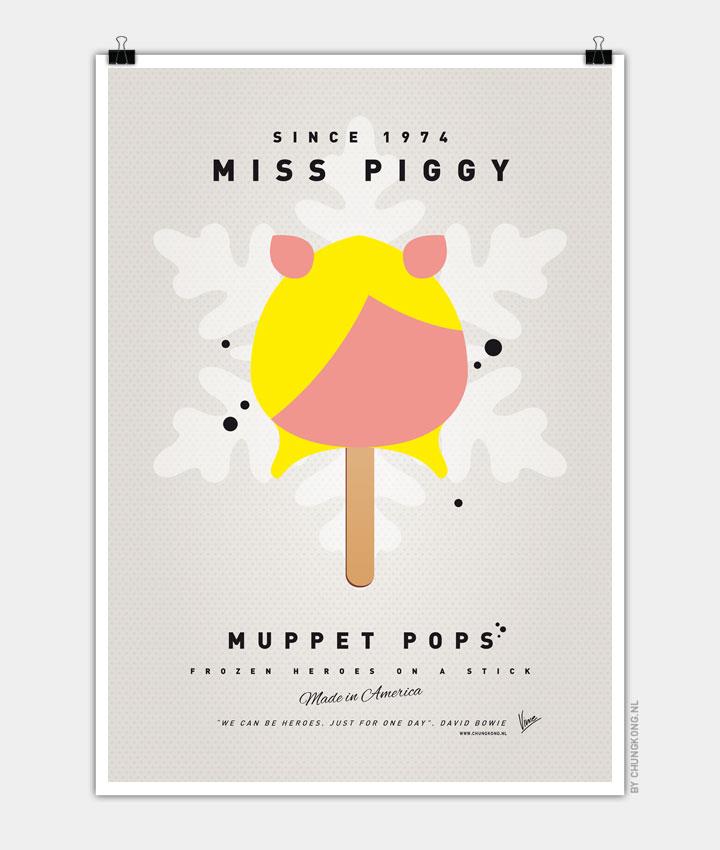 My MUPPET ICE POP No10V3 720px