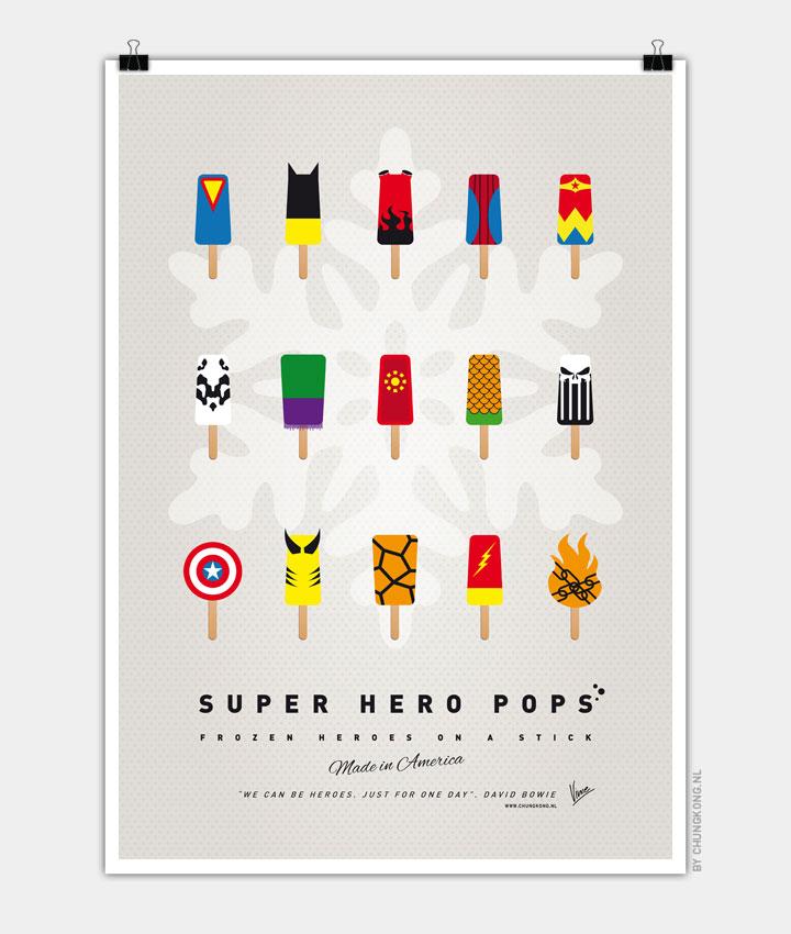 My SUPER ICE POP No00 720px