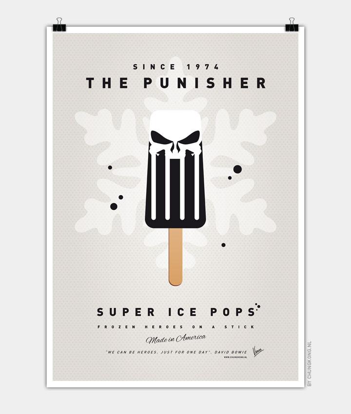 My SUPER ICE POP No14V3 720px
