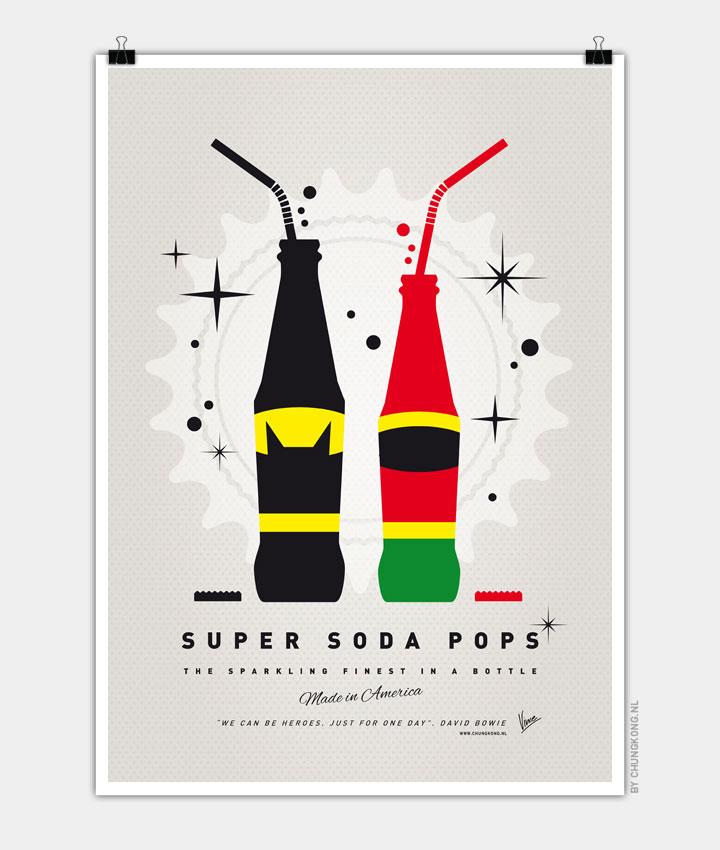 My SUPER SODA POPS No 01 720px