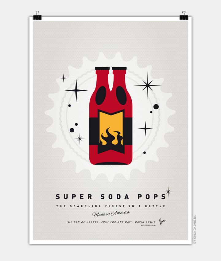 My SUPER SODA POPS No 08 720px