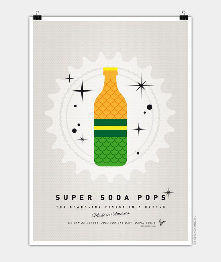 My SUPER SODA POPS No 19 720px