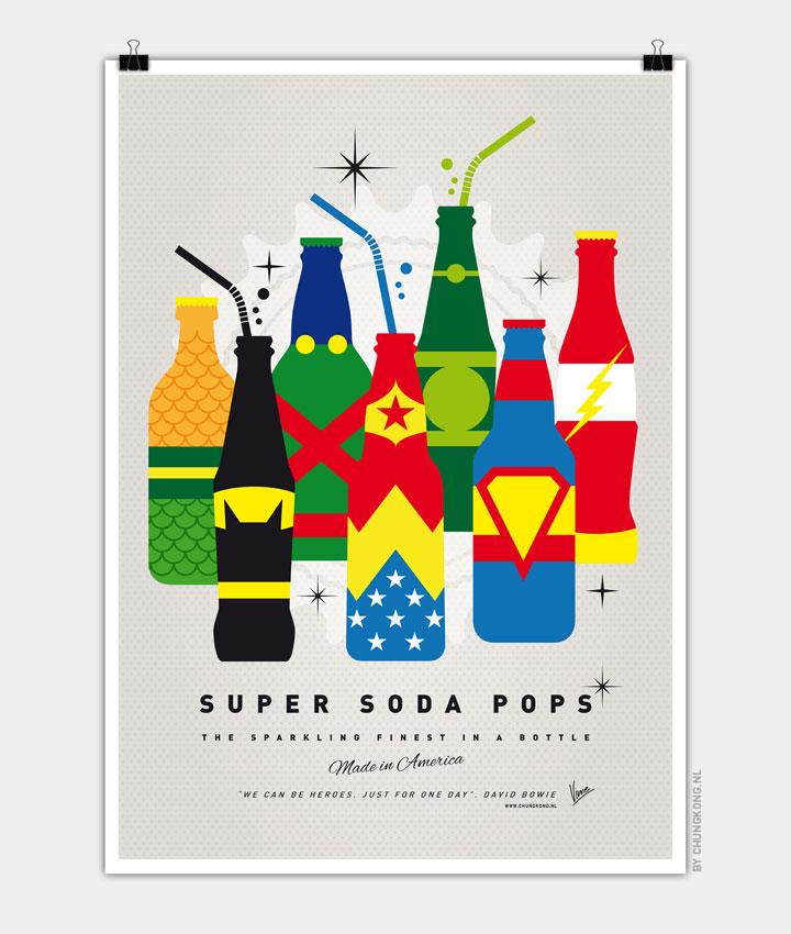 My SUPER SODA POPS No 26 720px