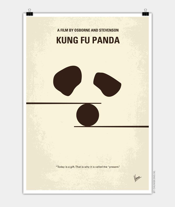 No227-My-KUNG-FU-Panda-minimal-movie-poster720X850PX