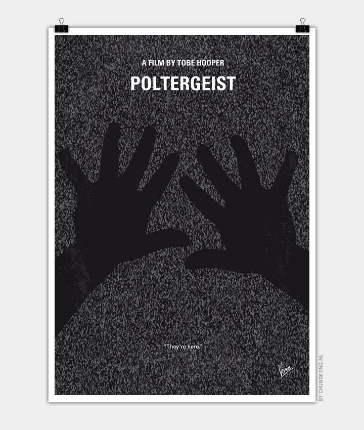 No266-My-POLTERGEIST-minimal-movie-poster720X850PX