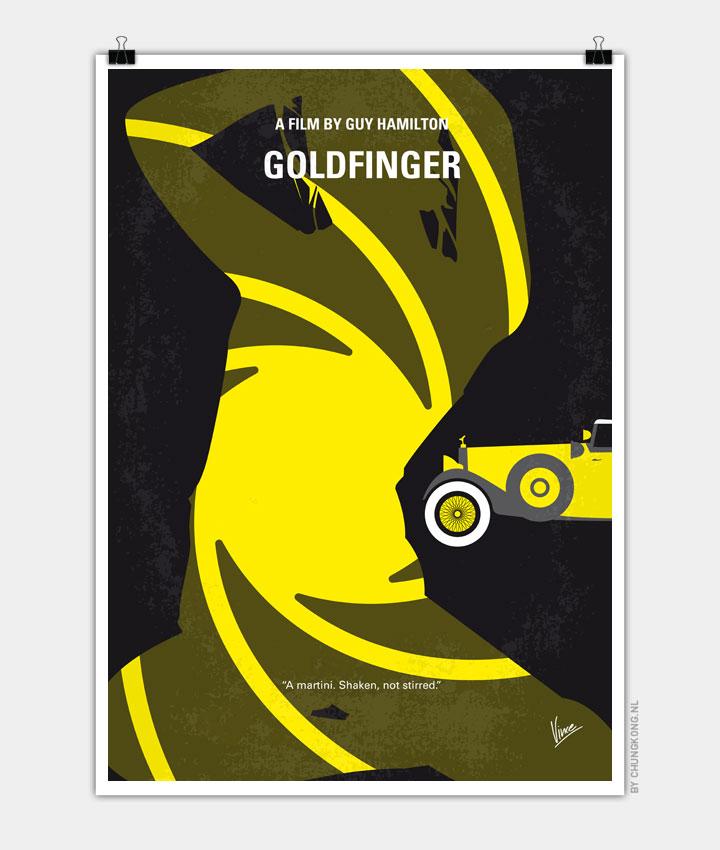 No277-007-My-Goldfinger-minimal-movie-poster-720px