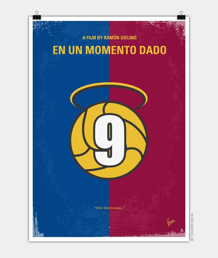 No272-My-En-Un-Momento-Dado-minimal-movie-poster-720PX
