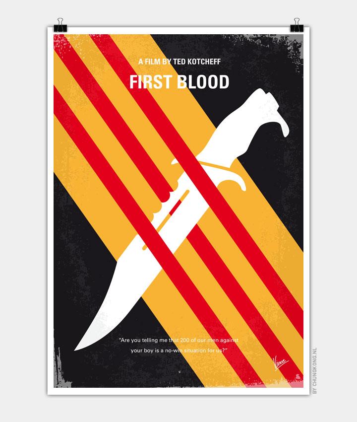 No288-My-Rambo-minimal-movie-poster-720PX