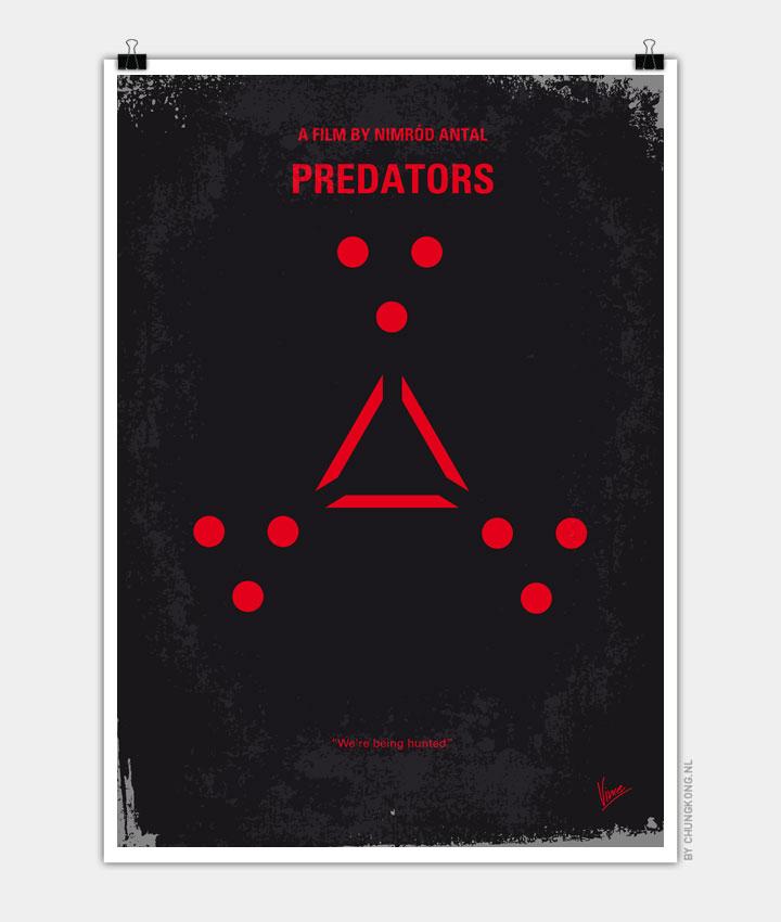 No289-My-PREDATORS-minimal-movie-poster-720PX