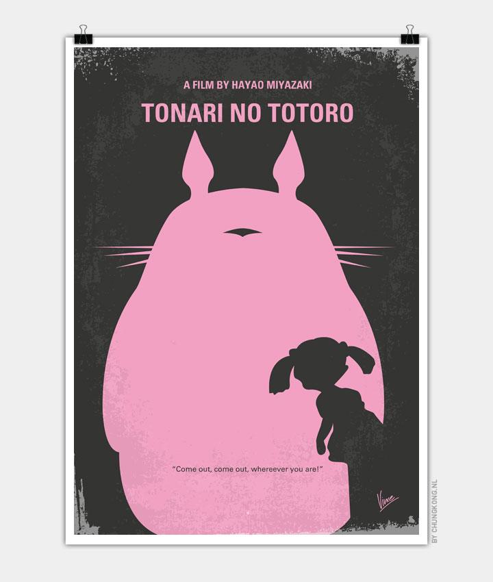 No290-My-My-Neighbor-Totoro-minimal-movie-poster-720PX