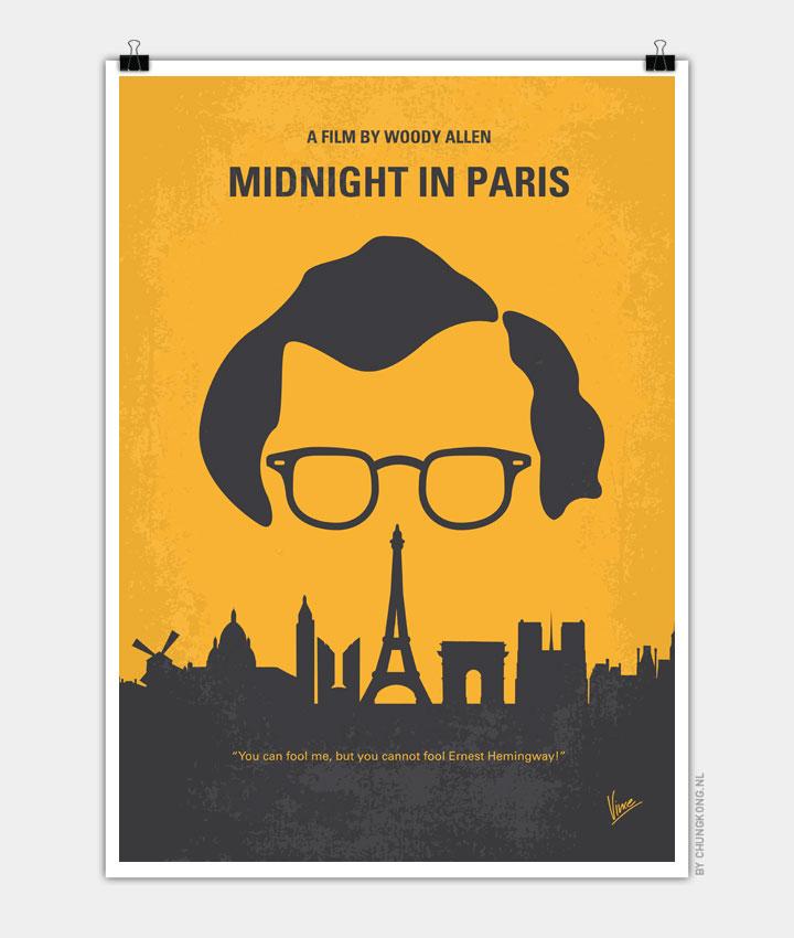 No312-My-Midnight-over-Paris-minimal-movie-poster 720PX