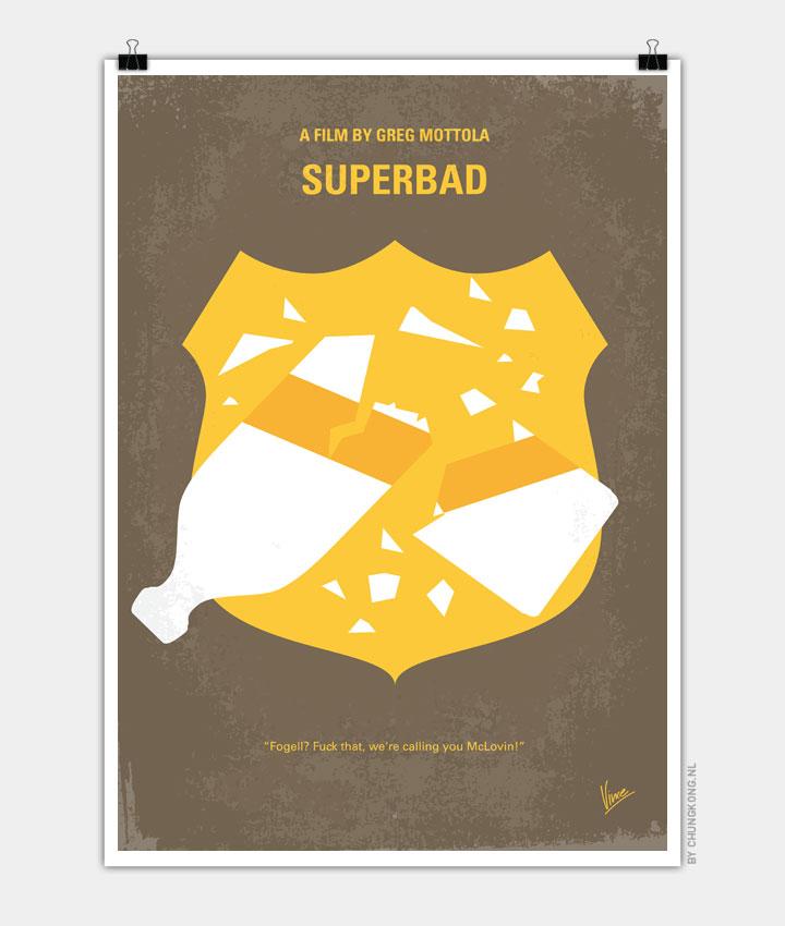 No315-My-Superbad-minimal-movie-poster 720PX