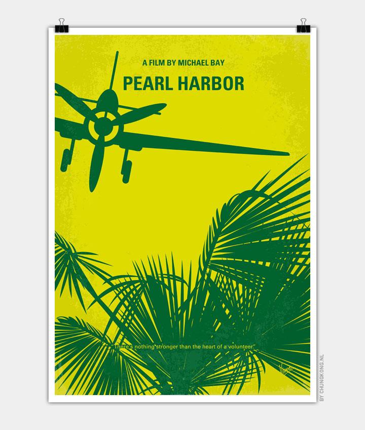 No335-My-PEARL-HARBOR-minimal-movie-poster-720px