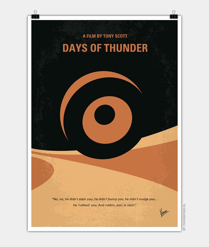 No332-My-DAYS-OF-THUNDER-minimal-movie-poster-720PX