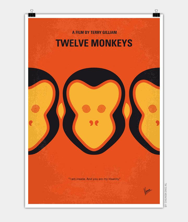 No355-My-12-MONKEYS-minimal-movie-poster-720PX