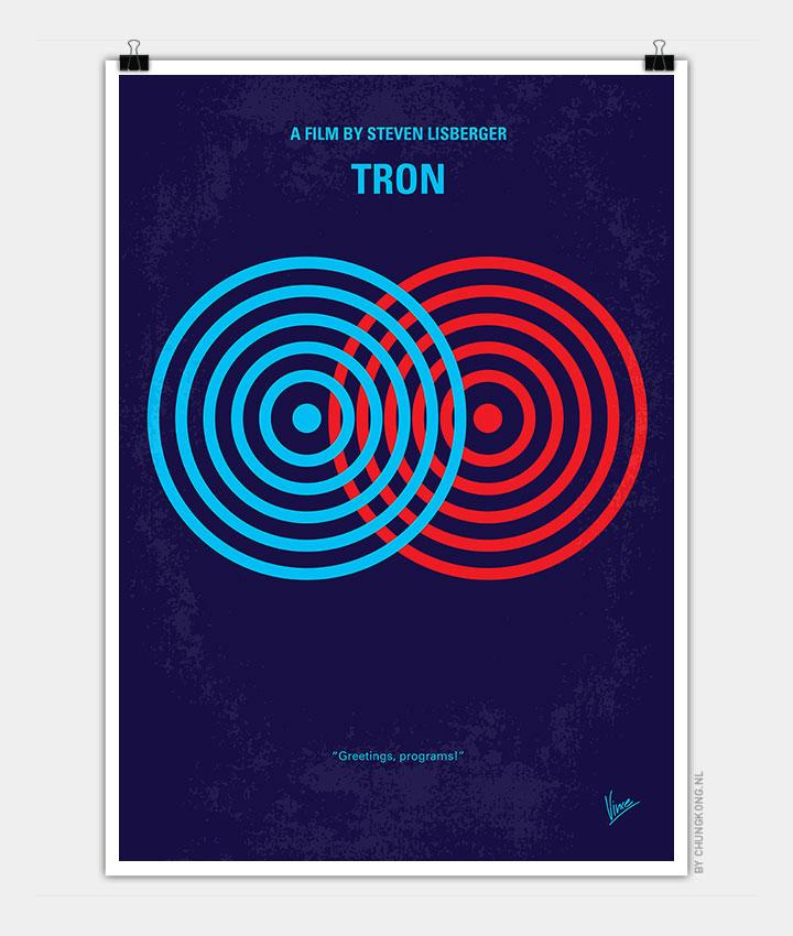 No357-My-TRON-minimal-movie-poster-720px