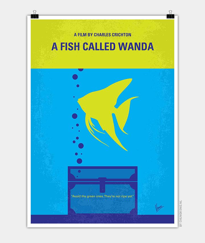 No389-My-A-Fish-Called-Wanda-minimal-movie-poster-720px