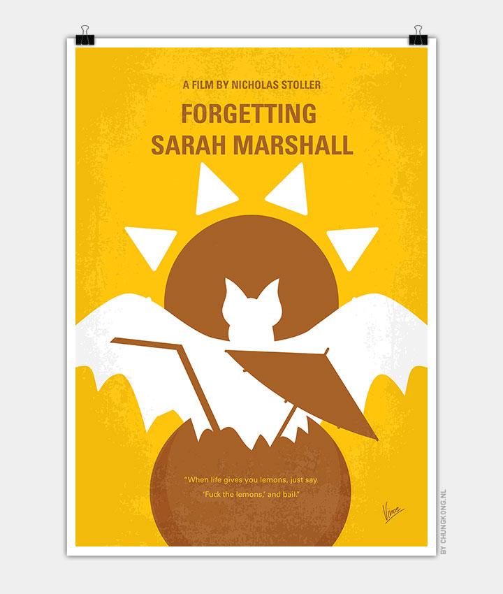 No394-My-Forgetting-Sarah-Marshall-minimal-movie-poster-720px