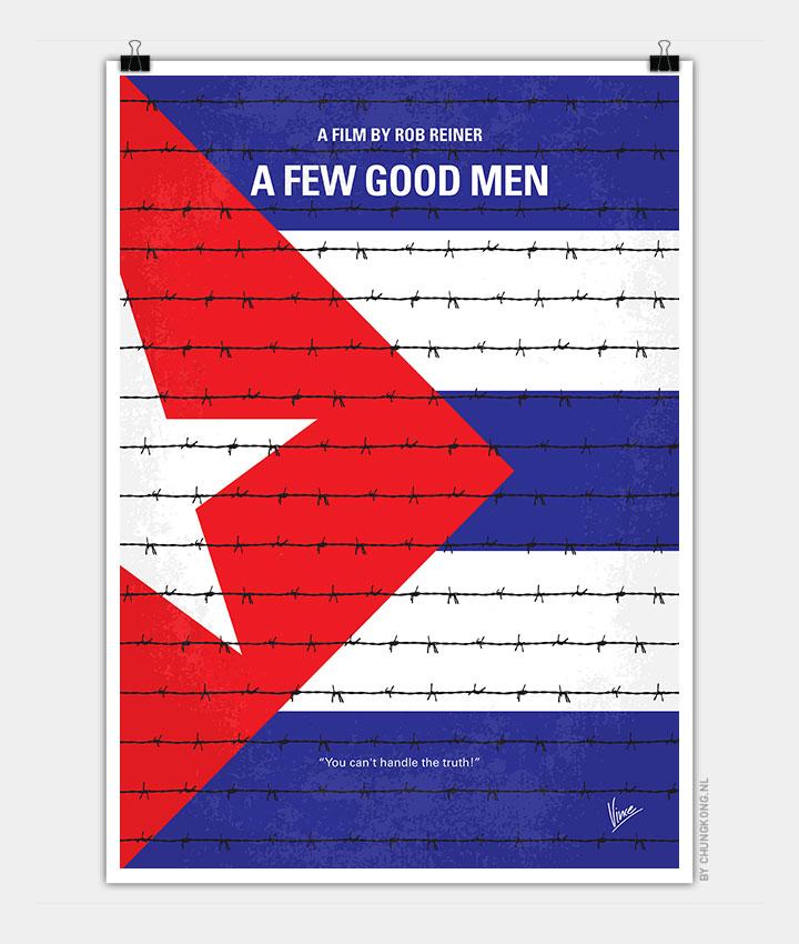 No417-My-a-Few-Good-Men-minimal-movie-poster-720px